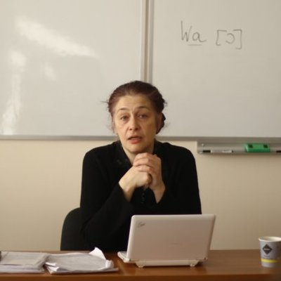 Ольга Юрьевна Панова
