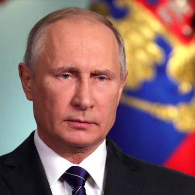 Путин назвал системной задачей в экономике более ощутимый рост зарплат