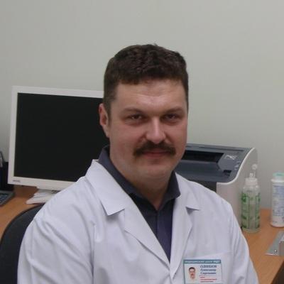 Александр Одинцов