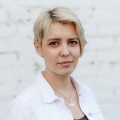 Ксения Лазебная
