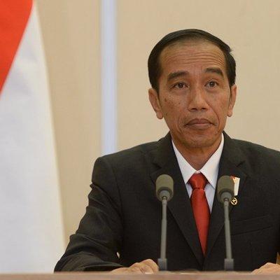 Видодо объявил о своей победе на выборах главы Индонезии