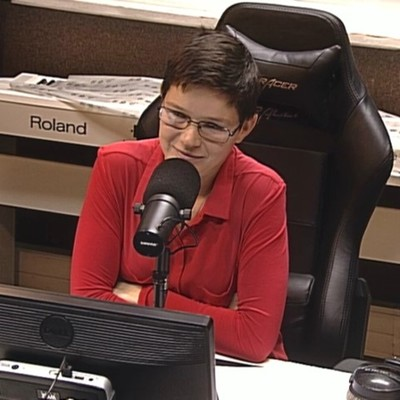 Анна Власова-Мрдуляш