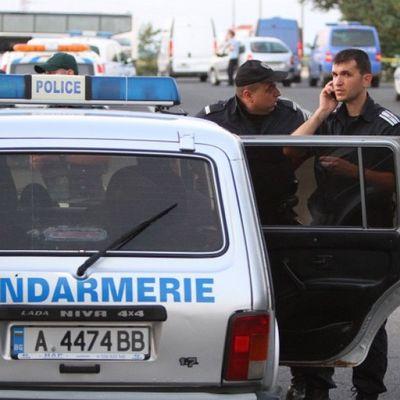 В Болгарии приступили к ликвидации палаточных городков протестующих
