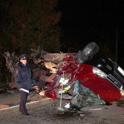 Попавший в ДТП автобус в Чувашии использовался с серьезными нарушениями
