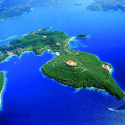 Дмитрий Рыболовлев вкладывает 160 миллионов евро в преображение острова Скорпиос