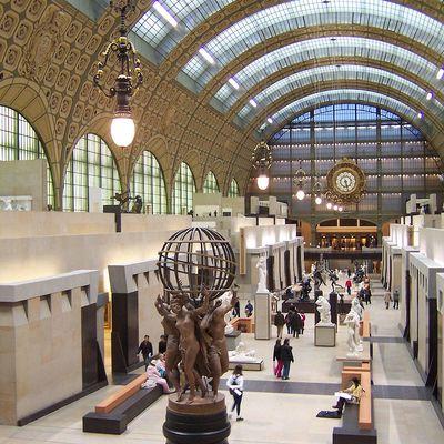 Туристы назвали лучший музей мира