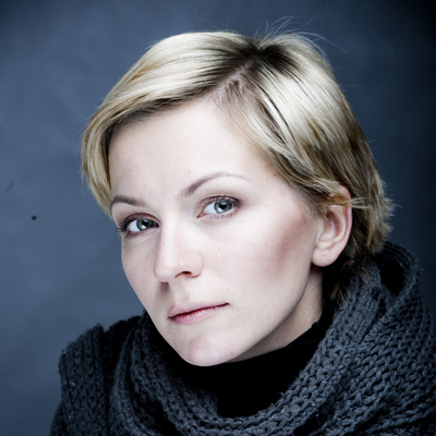 Наталья Рычкова