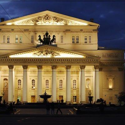 Владимир Путин дал старт Году театра в России