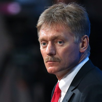 Песков: Путин найдет правильные слова для беседы с Владимиром Зеленским