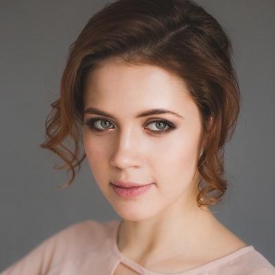 Дарья Ленда