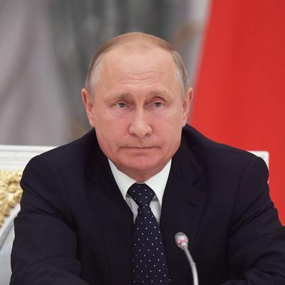 Путин прокомментировал свой указ об упрощенном получении гражданства для жителей Донбасса