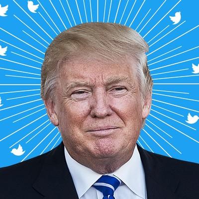 Трамп обвинил Facebook, Twitter и Google в том, что они продвигают интересы демократов