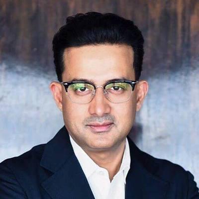 Аджай Сингх