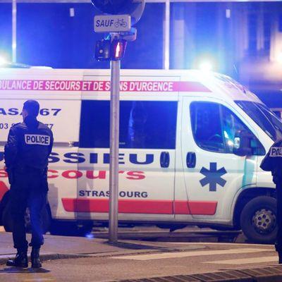 Число жертв стрельбы на ярмарке в Страсбурге увеличилось до четырёх