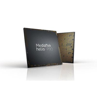 """MediaTek представила процессор с продвинутым """"искусственным интеллектом"""""""
