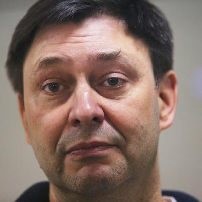 Прокуратура просит продлить на два месяца арест Вышинского