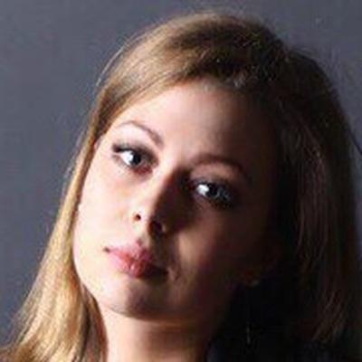 Анастасия Ступина
