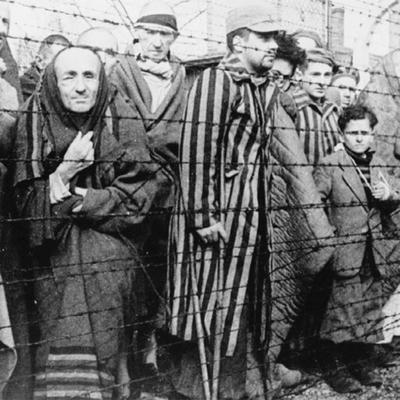 Конституционный суд ФРГ оставил за решеткой 89-летнюю отрицательницу Холокоста