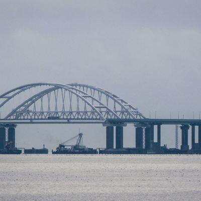 Украинские власти готовят очередную провокацию в Керченском проливе