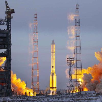 Стратегия развития ракетно-космической отрасли должна быть актуализирована до февраля