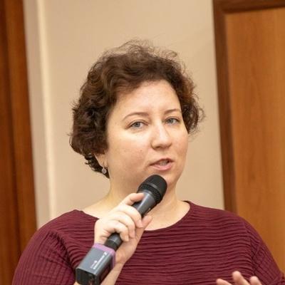 Евгения Куренкова