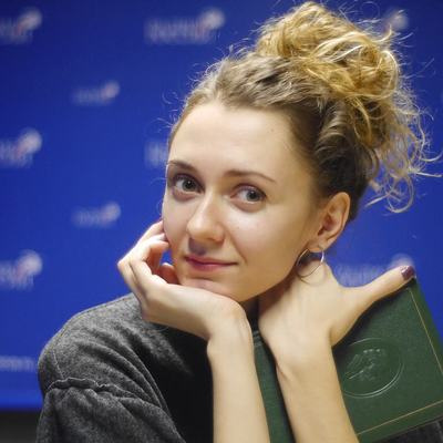 ДарьяМухина
