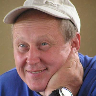 Павел Ненастьев