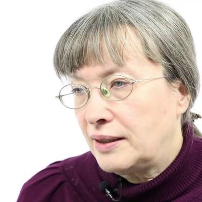 Елена Гороховская