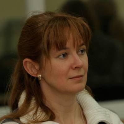 Антонина Шарова