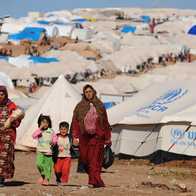 Представители США проигнорировали совещание в Сирии по ликвидации лагеря