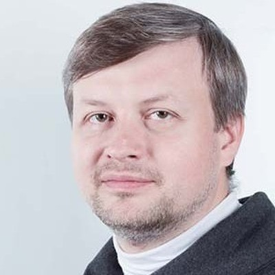 Юрий Романов