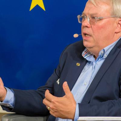 Представитель ОБСЕ призвал украинские власти снять запрет на въезд австрийскому журналисту
