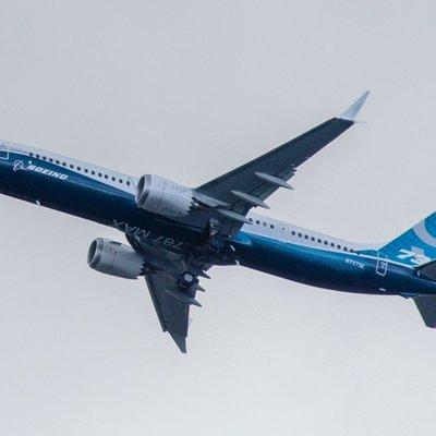 В Boeing заявили, что самолеты 737 Max вернутся к полетам до конца 2019 года