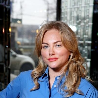 Юлия Сумачёва
