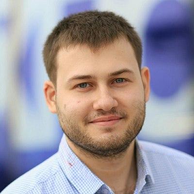 Павел Котин