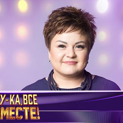 Валерия Белова