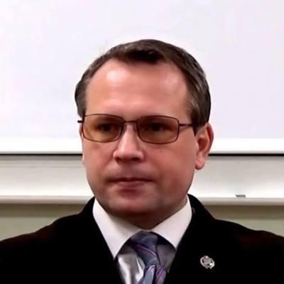 Дмитрий Анатольевич Смыслов