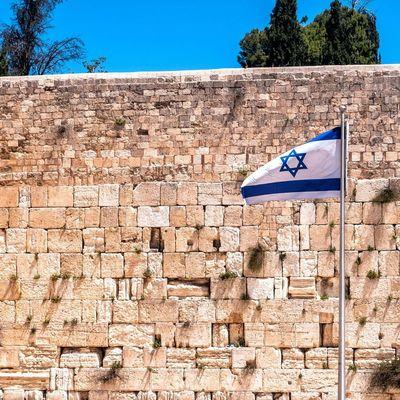 Президент Израиля решил поручить формирование нового правительства Бени Ганцу