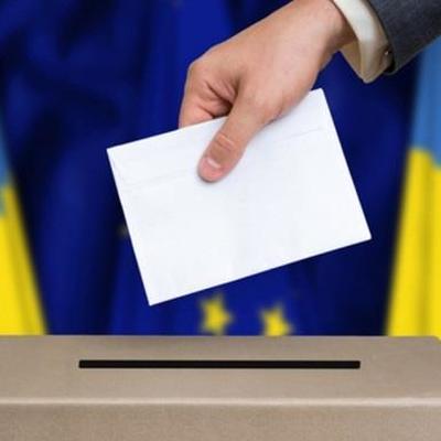 Центр и восток Украины проявляют наибольшую активность на выборах
