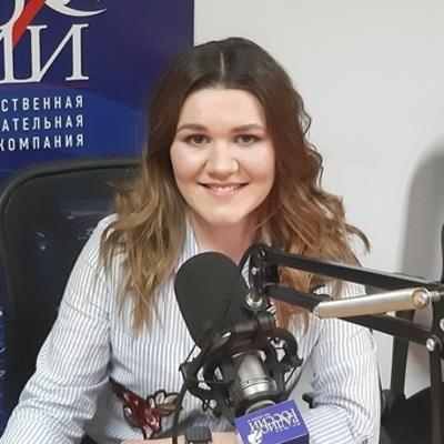 ДинаГарипова