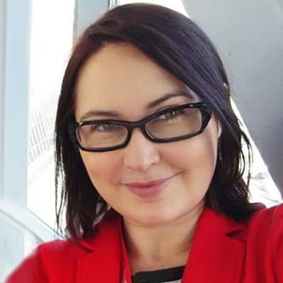 ЛарисаКатышева
