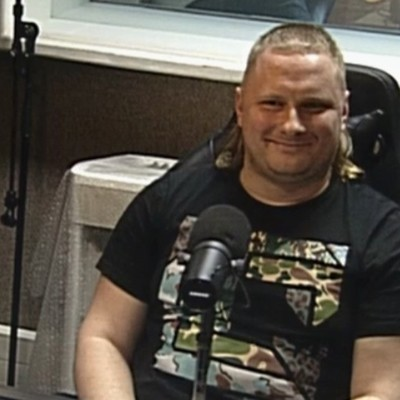Алексей Благодов