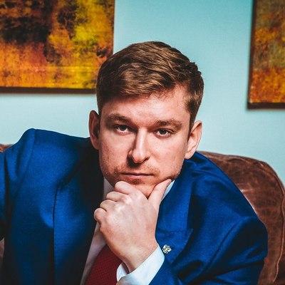 Павел Смоляков