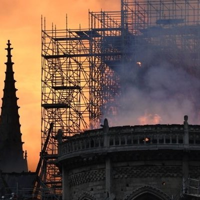 ЮНЕСКО допускает модернизацию Нотр-Дама