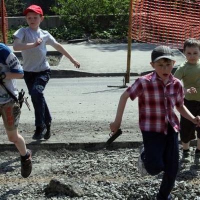 Неизвестный открыл стрельбу по детям в Москве