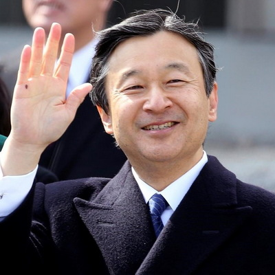 Новый император Японии Нарухито объявил о своем восшествии на престол