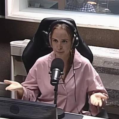Анна Банник