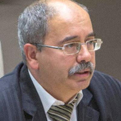 Алексей Вульфов