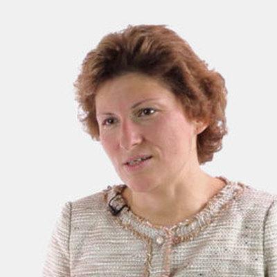 Ольга Гулевич