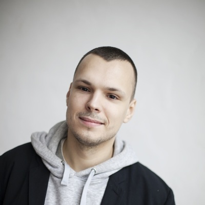 Александр Буренков
